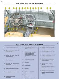 manual completo peugeot 306