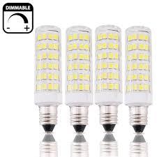 6 watt led light bulb price 6w dimmable mini candelabra edison base e11 led light 50w