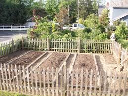 top 20 picket fence designs vegetable garden vegetable garden