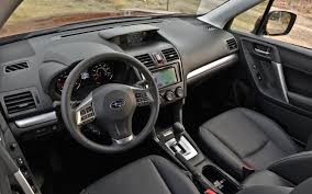 subaru suv 2014 sellanycar com u2013 sell your car in 30min the interior of subaru