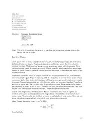 cover letter salutation efficiencyexperts us