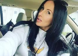 russia u0027s u0027sexiest motorcyclist u0027 famed for her instagram stunts