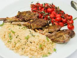 Barefoot Contessa Lamb Chops | moroccan grilled lamb chops recipe ina garten food network