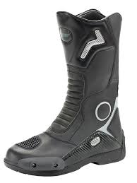 black motorcycle boots joe rocket u0027ballistic touring u0027 mens black leather motorcycle boot