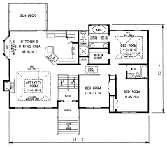 one bedroom home floor plans small one bedroom house plans traditional 1 2 story plan