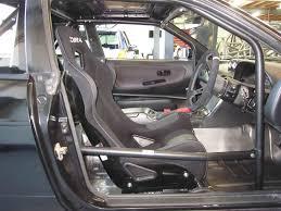 custom nissan 240sx s13 c nissan silvia s13 2 door full cage 6 point bolt in agi