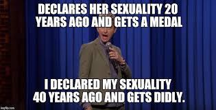 Ellen Degeneres Meme - ellen degeneres lip sync imgflip
