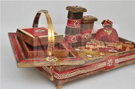 indian wedding gifts for india indian wedding gift packing delhi