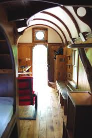 custom craftsmen caravan 204 sq ft tiny house town