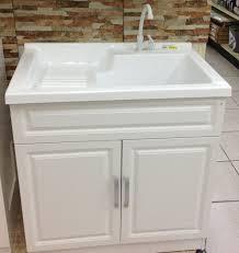 Stainless Steel Laundry Room Sinks by Bathroom Lowes Stainless Steel Kitchen Sinks Lowes Sink Lowes