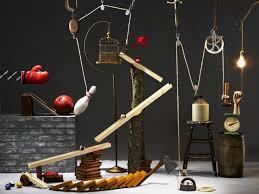 brewster museum of natural history u2013 rube goldberg machine u2013 cape