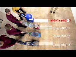 Are Rug Doctors Steam Cleaners Rug Doctor Mighty Pro X3 Commercial Youtube