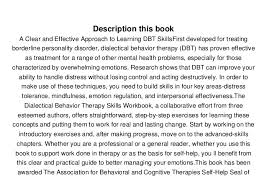 all worksheets dialectical behavior therapy worksheets pdf