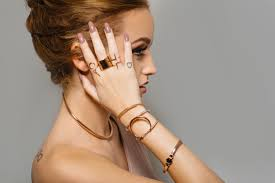 kathleen lights new nail polish line is seriously dope and we u0027ve