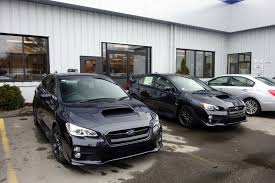subaru wrx all black the 2015 2016 subaru wrx sti pic thread part 1 page 2 nasioc