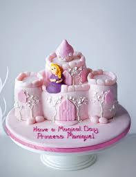 princess castle cake m u0026s