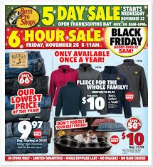 bass pro shops black friday ad 2016