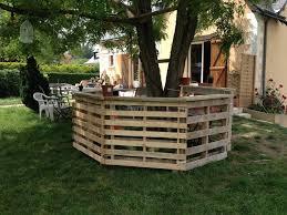 Wohnzimmerm El Selber Bauen Gartenmöbel Aus Europaletten Selber Bauen Mit Bauanleitung Für