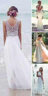 hawaiian wedding dresses best 25 tropical wedding dresses ideas on hawaii