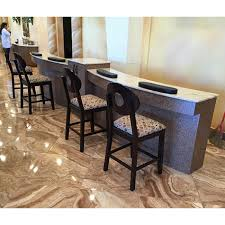 Manicure Bar Table Collection In Manicure Bar Table With Salon Furniture