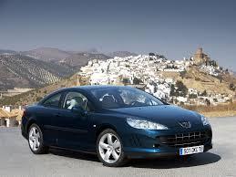 peugeot 407 coupe 2007 peugeot 407 расход топлива пежо 407 клиренс габариты
