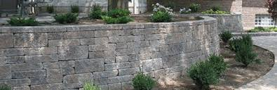 nice design block retaining wall cost beauteous how much does it