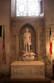 National Cathedral Interior Tomb Of Norman Prince Washington National Cathedral 20 U2026 Flickr