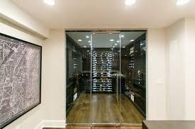 new jersey custom wine cellar builders featured on fox business news