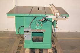 Table Saw Motor Powermatic 72 12