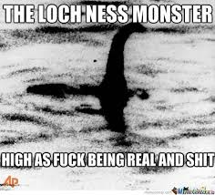 Loch Ness Monster Meme - the loch ness monster by recyclebin meme center