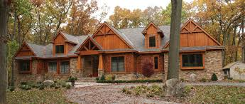 home plan rustic craftsman startribune com