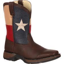 Image Of Texas Flag Lil U0027 Durango Kids U0027 Texas Flag Western Boot Style Bt246