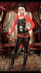 Kato Halloween Costume Steampunk Kato Rubber Steampunk Gothic