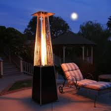 tall propane patio heaters new clevr home 89