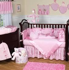 Silk Crib Bedding Set Baby Girl Crib Bedding Sets Owlsbaby Girl Crib Bedding Sets Owls