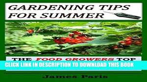 Gardening Tips For Summer - pdf greenhouse gardening learn the best benefits of how and why