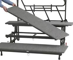 Choir Stands Benches Choral Risers Australia Sico Leading Supplier