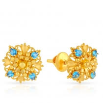 malabar earrings gold earrings for women online malabar gold diamonds us