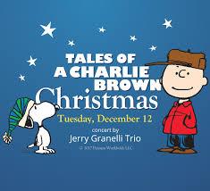 featured tales of u201ca charlie brown christmas u201d dec 12