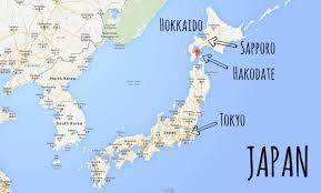 Map Japan Japanese Google W3phpdug Japan Earthquake And Tsunami Maps