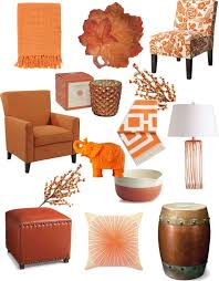 best 25 orange decorations ideas on oranges