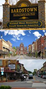 10 best small towns in america