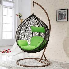 Indoor Hammock Chair Make The Days Feel Comfortable And Relaxed With Adorable Hanging