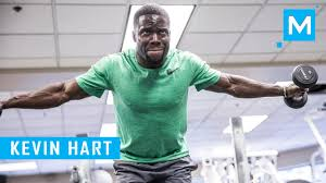 kevin hart kevin hart bodybuilding training workouts motivation muscle