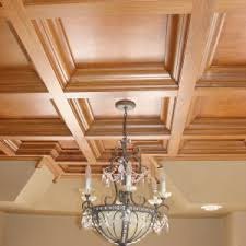 decor u0026 tips beautiful coffered ceilings spice up your room