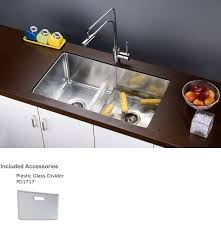 combo sink combo kitchen sink