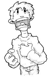 chestclutch sketch gif