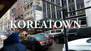 photo albums nyc koreatown nyc vlog part 1 kpop albums korean bbq and more