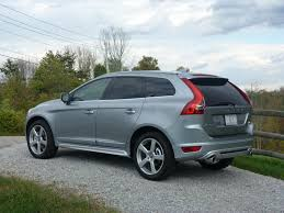 xc60 r design xc60 r design rear quarter the about cars