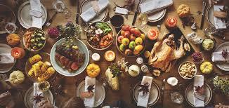 thanksgiving marketing for last minute social media engagement
